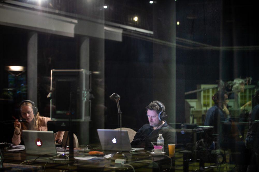 CD-release Schubert & Berwald : Anima Eterna