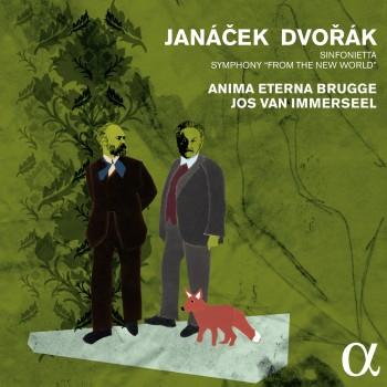 Janáček/ Dvořák