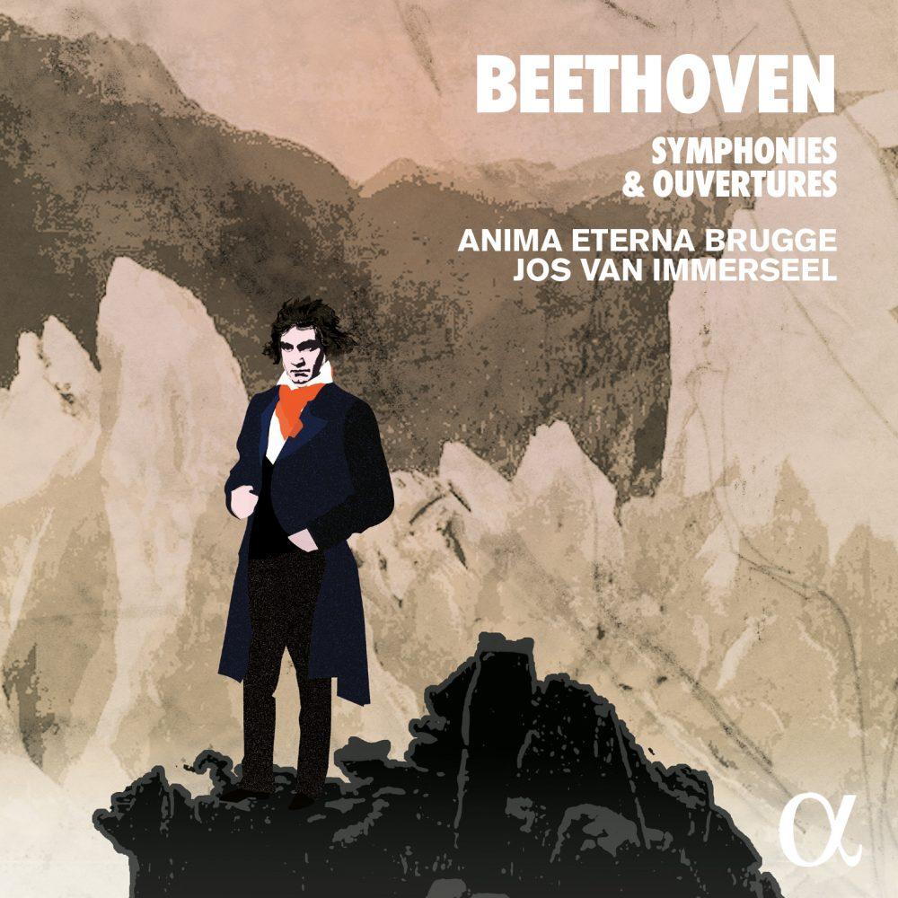 Ludwig van Beethoven: Symphonies & Ouvertures